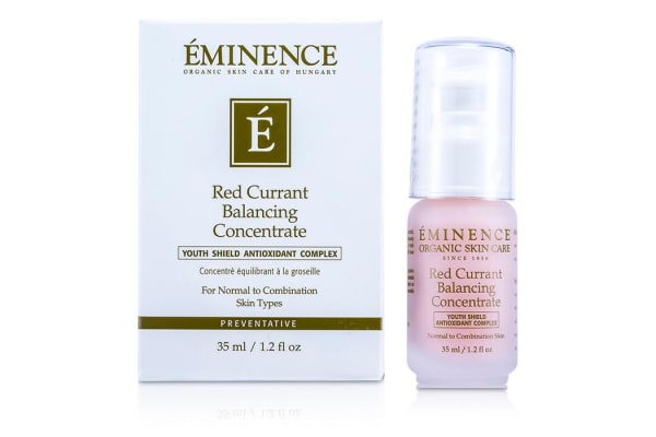 Eminence Red Currant Balancing Concentrate (Normal to Combination Skin) (35ml/1.2oz)