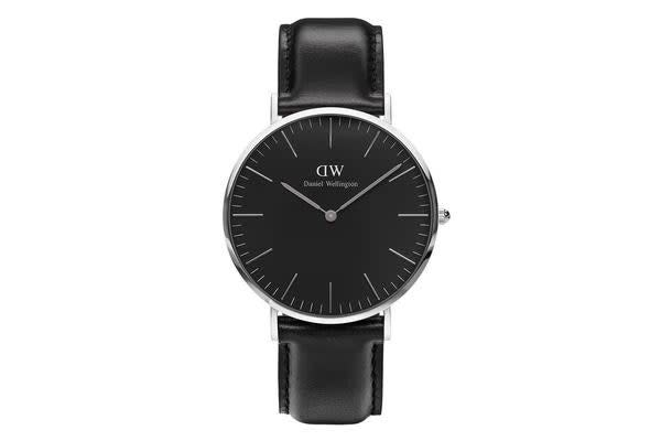 Daniel Wellington Men's Classic Sheffield (DW00100133)