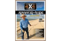 Pat Callinan's 4x4 Adventures Advanced Guide