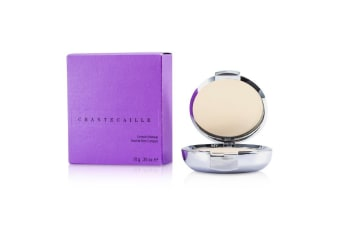 Chantecaille Compact Makeup Powder Foundation - Shell 10g