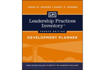 LPI: Leadership Practices Inventory - Development Planner