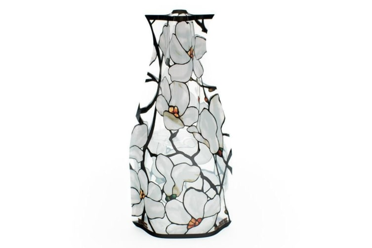 Modgy Magnolia Window Vase