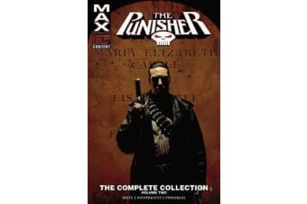 Punisher Max - The Complete Collection Vol. 2