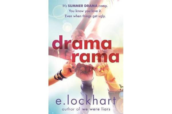 Dramarama - The brilliant summer read from the author of We Were Liars