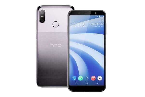 HTC U12 Life (64GB, Twilight Purple)