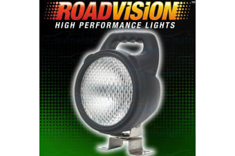 ROADVISION WORK LIGHT LAMP FLOOD TRUCK 4WD UTE TRAY 12V 12 VOLT 55W WATT WL3347