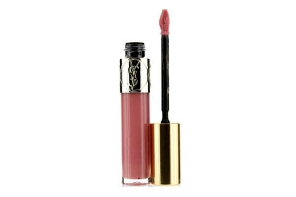 Yves Saint Laurent Gloss Volupte - # 019 Rose Orfevre (6ml/0.2oz)