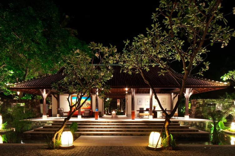 LOMBOK: 4 Nights at Sudamala Suites & Villas for Two (High Season, Sunset Suite)