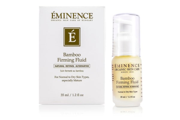 Eminence Bamboo Firming Fluid (Normal to Dry Skin) (35ml/1.2oz)