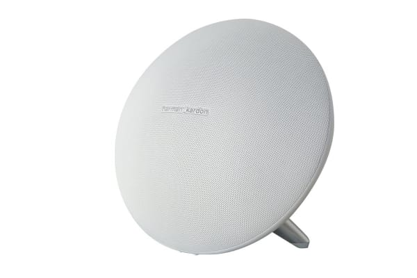Harman Kardon Onyx Studio 4 Bluetooth Speaker (White)