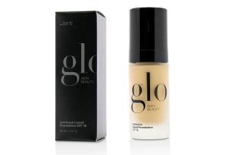 Glo Skin Beauty Luminous Liquid Foundation SPF18 - # Linen 30ml