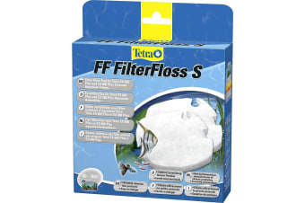 Tetra Filter Floss 600/700 (White) (One Size)