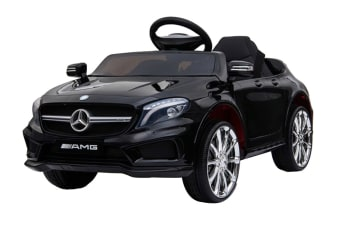 Mercedes-Benz 12v Kids Ride-on Toy Car (GLA45)