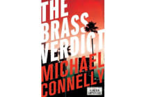 The Brass Verdict (Haller 2) - A Lincoln Lawyer Case