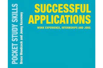 Successful Applications - Work Experience, Internships and Jobs