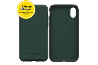 Otterbox Symmetry Case Drop Sleek/Slim Protection for iPhone X/Xs Ivy Meadow