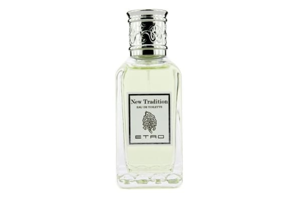 Etro New Tradition Eau De Toilette Spray (50ml/1.7oz)