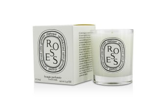 Diptyque Scented Candle - Roses 70g