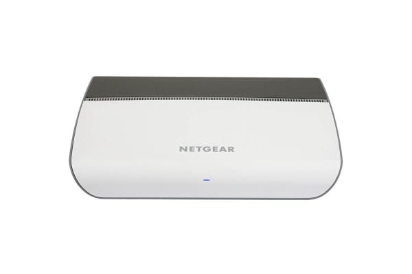 Netgear 8-Port Gigabit Unmanaged Switch with Cable Management (GS908-100AUS)