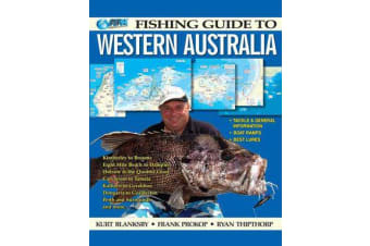 Fishing Guide to Western Australia