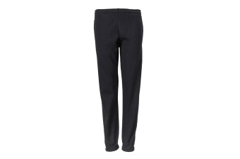 James and Nicholson Junior Jogging Pants (Black) (XL)
