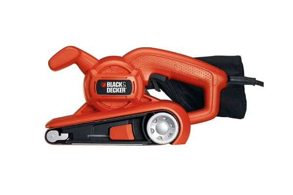 Black & Decker 720W Belt Sander (KA86-XE)