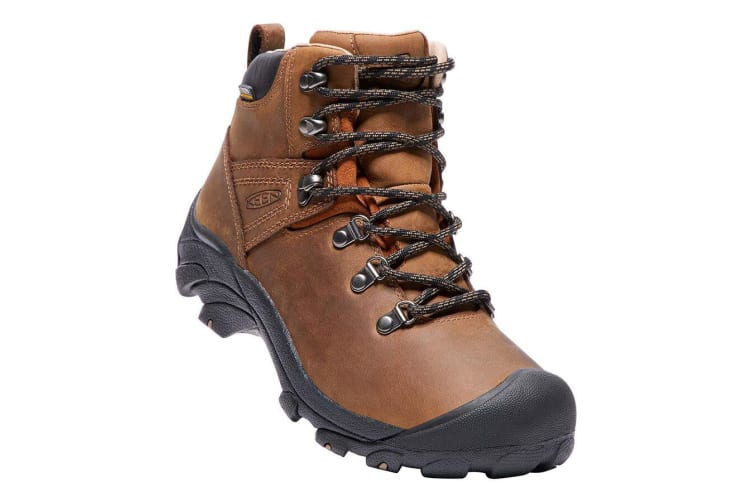 Keen Pyrenees Womens - Syrup - 9H