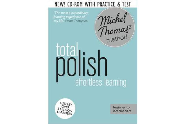 Total Polish Foundation Course - Learn Polish with the Michel Thomas Method