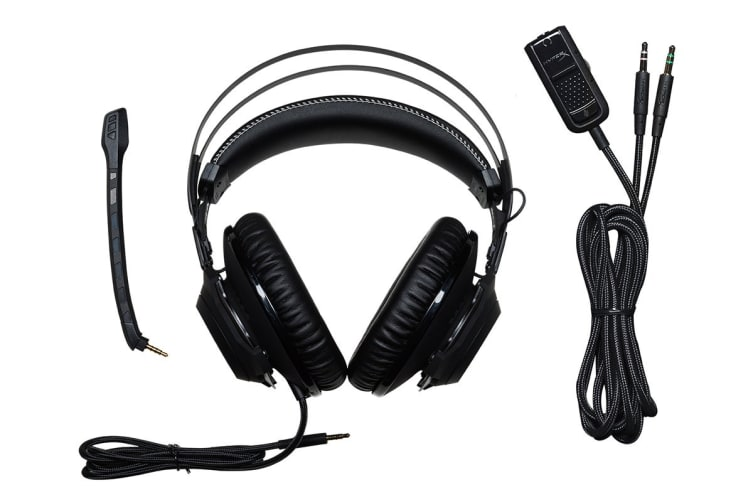 HyperX Cloud Revolver Gaming Headset for PC&PS4