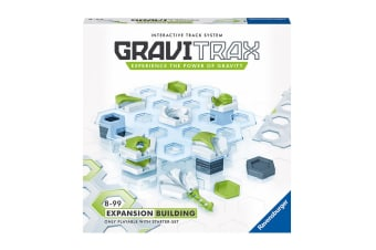 GraviTrax Expansion Building Set