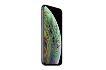 Apple iPhone XS (Space Grey)