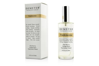 Demeter Frankincense Cologne Spray 120ml/4oz