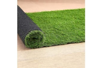 20 SQM Synthetic Turf Artificial Grass BUDGET 8mm