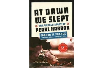 At Dawn We Slept - Untold Story of Pearl Harbor