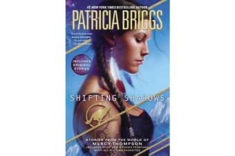 Shifting Shadows - Stories from the World of Mercy Thompson