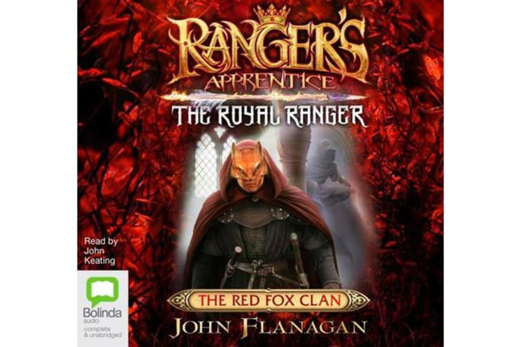 The Royal Ranger - The Red Fox Clan