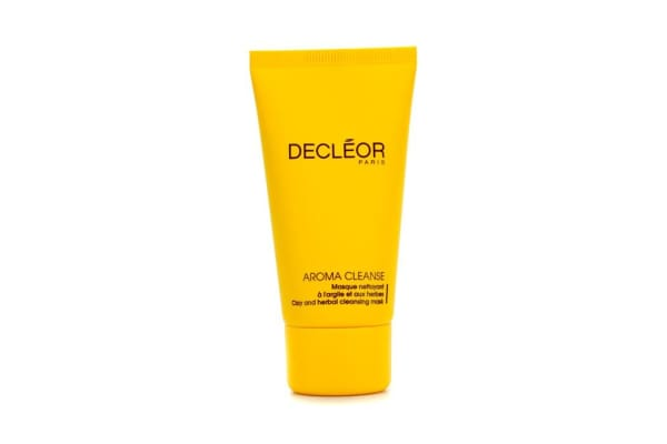 Decleor Aroma Cleanser Clay and Herbal Mask (50ml/1.69oz)