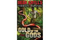 Mission Survival 1 - Gold of the Gods