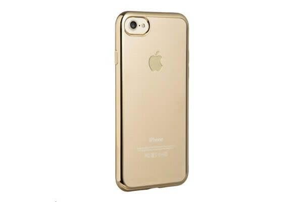 NVS iPhone 7 Lucid Case - Gold