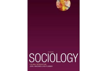Sociology - A Global Introduction