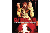 Burning Desire - The Jimi Hendrix Experience Through the Lens of Ed Caraeff