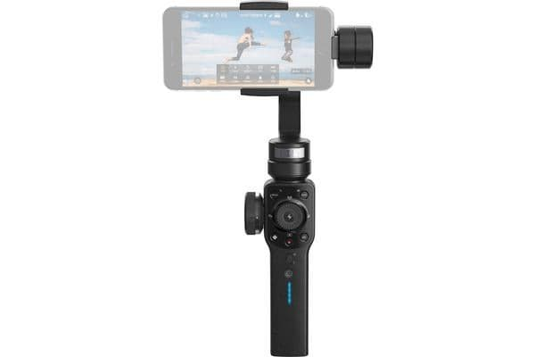 ZHIYUN Smooth-4 Smartphone Gimbal - Up to 12-Hour Runtime
