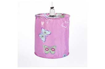 Mucky Fingers Childrens Patterned Lampshade (Fairyland)