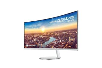 Samsung CJ79 34'' UWQHD QLED CURVED (21:09), 3440x1440, Q-DOT, 100Hz, 4MS, 2x