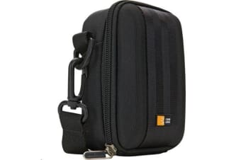 Case Logic Medium Camera/Flash CamCorder Case - Black