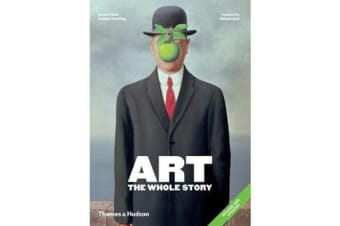 Art - The Whole Story
