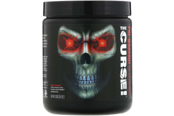 The Curse Pre Workout -  Fruit Punch