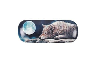 Lisa Parker Quiet Reflection Glasses Case (Various) (One Size)