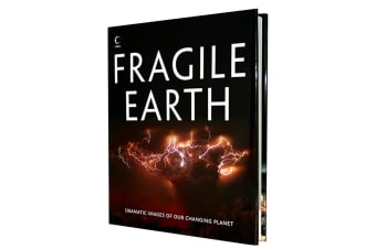 Fragile Earth : Dramatic Images of Our Changing Planet