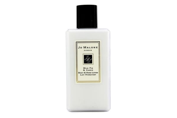 Jo Malone Wild Fig & Cassis Body & Hand Lotion (250ml/8.5oz)